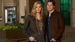 Move Over, Veronica Mars -- Meet Dylan