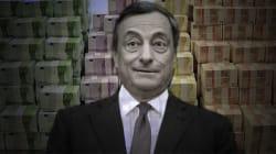 ABRACADRAGHI ! Comment le président de la BCE va créer des centaines de milliards
