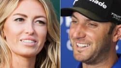Paulina's Beau Set To Return To Golf: