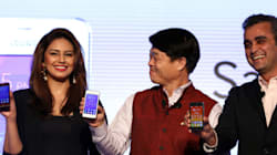Samsung To Make Tizen Phone At Its Noida