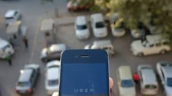 Why Can't Sites Of App-Based Cab Services Be Blocked, HC