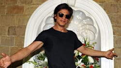 Shah Rukh Khan To Make A ComeBack On The Small