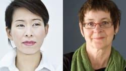 Canada Reads 2015: Kim Thúy et Jocelyne Saucier