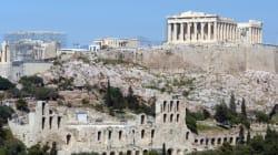Le elezioni in Grecia viste dall'Acropoli. Paure, speranze e aneddoti dalle strade di