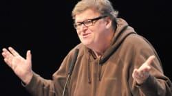 Michael Moore explique comment il a prédit l'élection de