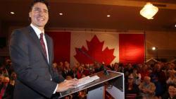 Trudeau Dodges Deficit