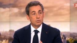 Fin de l'unité nationale, Sarkozy s'en prend à