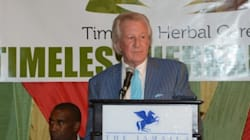 Why An Ex-Premier Of Ontario Is Cheering Jamaica's Legalization Of
