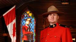 Alberta Mountie Dies After Shot To