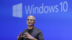 Microsoft Tackles China Piracy With Free Upgrade To Windows