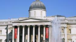 La National Gallery di Londra parla