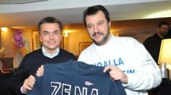 Il vice di Matteo Salvini denunciato per falsi rimborsi in
