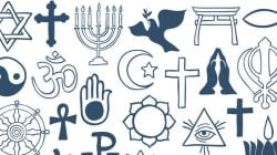 Moins de religion a bien meilleur
