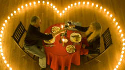 Best Five Romantic Dining Cities In North