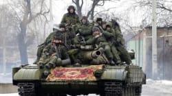 Le conflit en Ukraine a fait plus de 5000 morts en 9