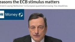 Draghi mette tutti d'accordo tranne i falchi
