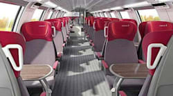 High-Speed Train Proposed Between Portland And