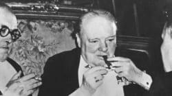Les secrets de longévité de Sir Winston