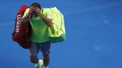 Ceux qui avaient misé sur la défaite de Federer vont être