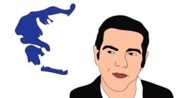 【1分でわかる】ギリシャ総選挙に世界が関心を示す理由(アニメ動画)