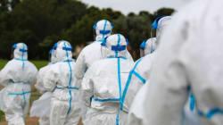 Ontario Hospital Isolates 2 Patients With Ebola-Like