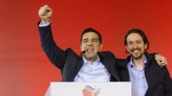 Se Tsipras vince i Modena City Remblers pronti a cantare Bella ciao in