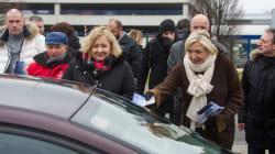 Législative dans le Doubs : le crash-test de l'après-Charlie pour le