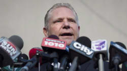 Doug Ford Makes Endorsement In Ontario PC Leadership