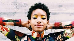 Willow Smith's Shirt Is Making Some People