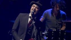 Pete Doherty rend hommage à Amy Winehouse dans un titre