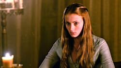 Sansa Stark virou Jean