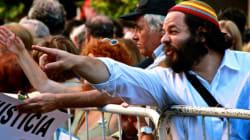 Les juifs d'Argentine expriment leur indignation suite à la mort de