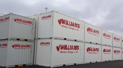 Historic Western Canada Moving Company