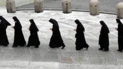 San Severino Marche, suora partorisce un bimbo. Il convento smentisce: