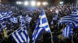 'O gregos assumiram a