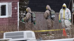 Chemicals Removed From Nova Scotia Cottage, Evacuation To Be