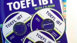 海外大学院留学のためにつかったTOEFL ibt