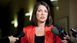 Danielle Smith To Guest Host Calgary Radio
