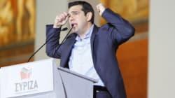 Grèce: Syriza s'entend avec la droite