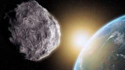 Un astéroïde de 500 mètres «frôle» la