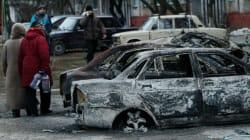 La communauté internationale fait pression sur la Russie après les bombardements en