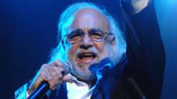 Addio a Demis Roussos, celebre cantante greco