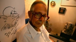 RK Laxman, The Voice Of 'Common Man', Passes Away At