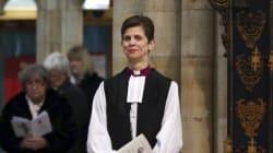 Regno Unito, consacrata la prima donna