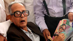 RK Laxman, India's Best-Known Cartoonist, Was The Conscience Of An