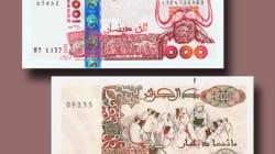 Algérie: Le dinar pourrait être