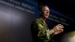 Canadian Troops In Iraq Get In 2 MORE