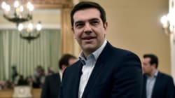 Le choix de la Grèce, un test politique majeur en