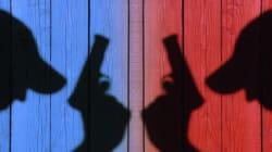 Organized Crime Shootings Ramping
