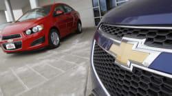 Ottawa's Stake In General Motors Could Help Slay